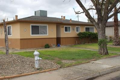 449 Lime Avenue, Los Banos, CA 93635 - MLS#: 18019301