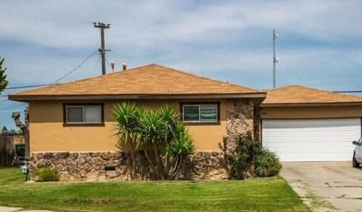 710 Juniper Circle, Los Banos, CA 93635 - MLS#: 18019331