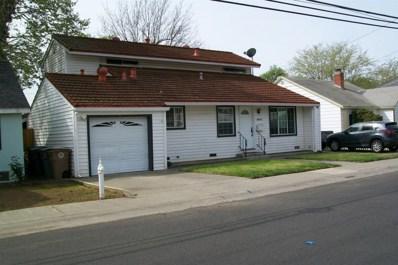 8984 Sierra Street, Elk Grove, CA 95624 - MLS#: 18019371