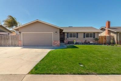 8139 Winfield Drive, Hilmar, CA 95324 - MLS#: 18019372