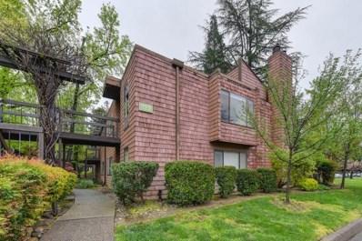 722 Woodside East Lane UNIT 3, Sacramento, CA 95825 - MLS#: 18019376