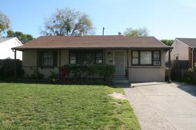 6040 McMahon Drive, Sacramento, CA 95824 - MLS#: 18019401