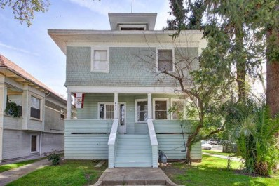 431 21st Street, Sacramento, CA 95811 - MLS#: 18019411