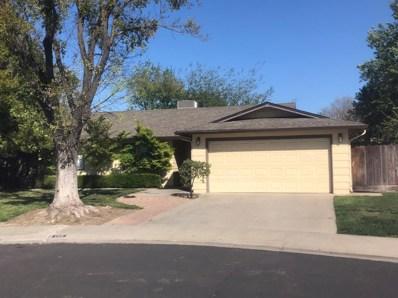 1701 Shasta Ct, Modesto, CA 95358 - MLS#: 18019417