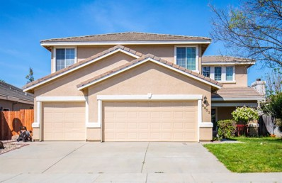 8803 Boysenberry Way, Elk Grove, CA 95624 - MLS#: 18019423
