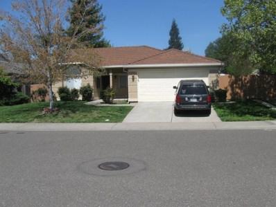 9033 Stinson Beach Way, Elk Grove, CA 95758 - MLS#: 18019437