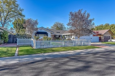 1203 Stanton Way, Stockton, CA 95207 - MLS#: 18019438