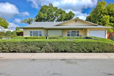 341 Delagua Way, Sacramento, CA 95838 - MLS#: 18019445
