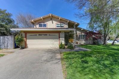 141 Lido Circle, Sacramento, CA 95826 - MLS#: 18019457