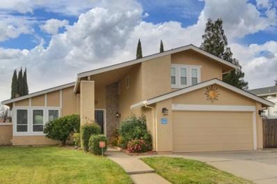 10152 Carmel Valley Way, Elk Grove, CA 95624 - MLS#: 18019458