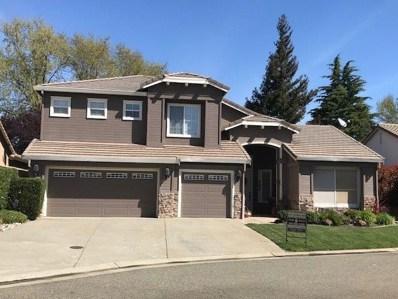 7301 Neblina, Rancho Murieta, CA 95683 - MLS#: 18019471