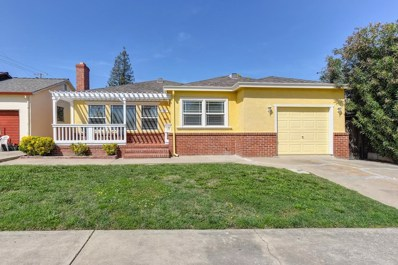 820 Pleasant Street, Roseville, CA 95678 - MLS#: 18019473