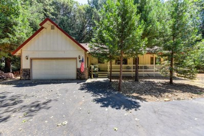 5287 Cold Springs Drive, Foresthill, CA 95631 - MLS#: 18019482