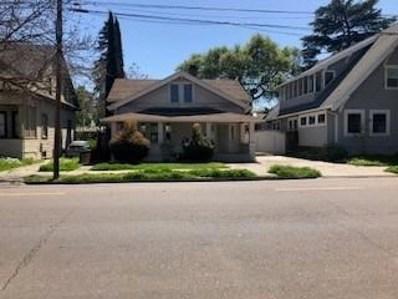 634 W Acacia Street, Stockton, CA 95203 - MLS#: 18019512