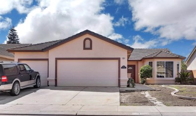3206 McVie Drive, Stockton, CA 95212 - MLS#: 18019513