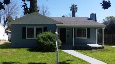 1228 Victoria Avenue, Stockton, CA 95203 - MLS#: 18019569