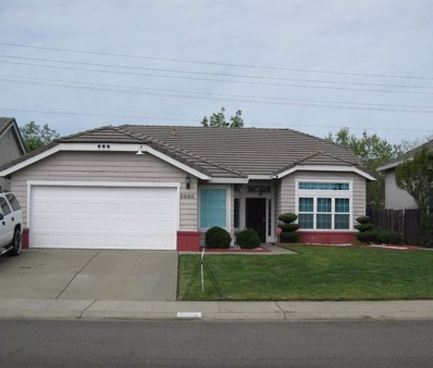 8660 Edgeware Way, Elk Grove, CA 95758 - MLS#: 18019580