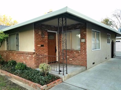 371 Sandburg Drive, Sacramento, CA 95819 - MLS#: 18019598