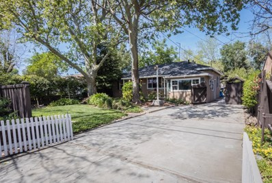 1825 Kenwood Street, Sacramento, CA 95815 - MLS#: 18019602