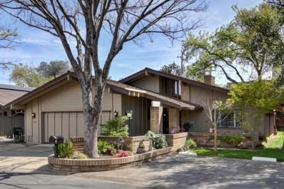 2816 Calle Vista Way, Sacramento, CA 95821 - MLS#: 18019609