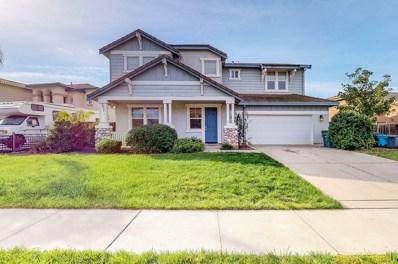 1204 Jewelflower Street, Plumas Lake, CA 95961 - MLS#: 18019611