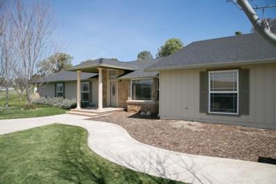 3711 Little John, Copper Cove, CA 95228 - MLS#: 18019613