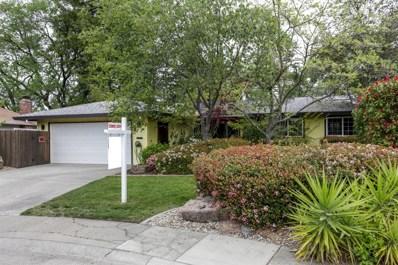 8008 Vintage Way, Fair Oaks, CA 95628 - MLS#: 18019619