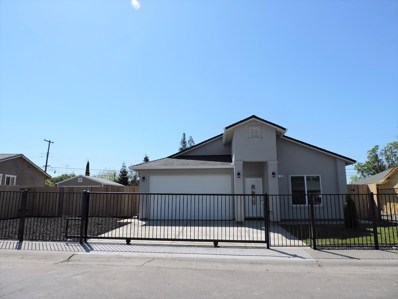 336 Wisconsin Avenue, Sacramento, CA 95833 - MLS#: 18019624