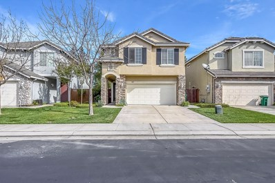 3177 English Oak Circle, Stockton, CA 95209 - MLS#: 18019636
