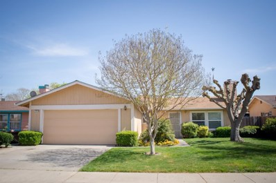1033 Brigadoon Lane, Waterford, CA 95386 - MLS#: 18019646