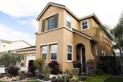 1509 Countrywood Lane, Escalon, CA 95320 - MLS#: 18019662