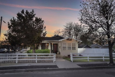 498 Johnston Street, Woodland, CA 95776 - MLS#: 18019678