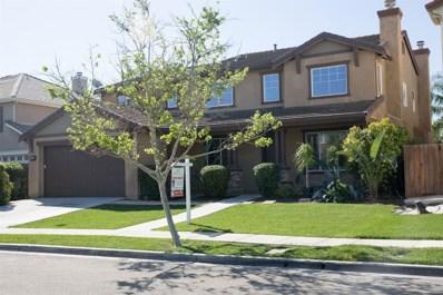 1438 Nubian, Patterson, CA 95363 - MLS#: 18019689