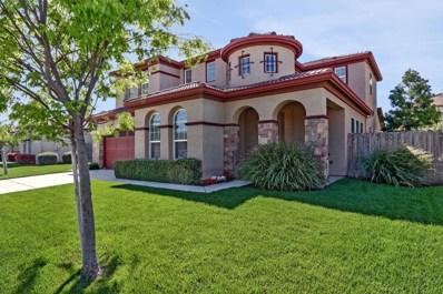 1042 Hickory Hollow Street, Manteca, CA 95336 - MLS#: 18019698