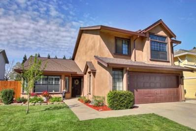 5601 Spring Creek Way, Elk Grove, CA 95758 - MLS#: 18019708