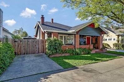 836 W Rose Street, Stockton, CA 95203 - MLS#: 18019719
