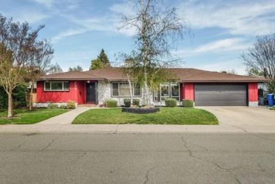 735 Rivercrest Drive, Sacramento, CA 95831 - MLS#: 18019731