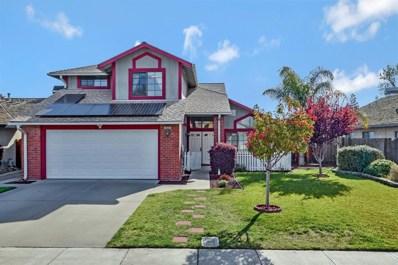 1022 Winters Drive, Manteca, CA 95337 - MLS#: 18019752