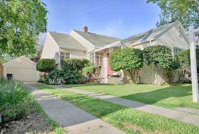 1810 Caramay Way, Sacramento, CA 95818 - MLS#: 18019791