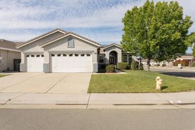 902 Mallard Court, Lincoln, CA 95648 - MLS#: 18019794