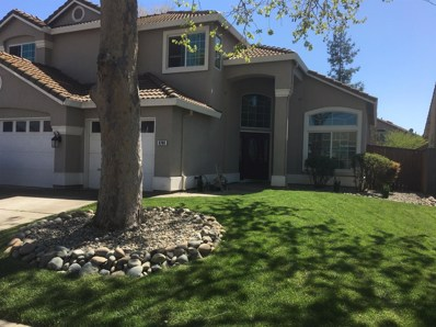 8744 Lockeport Court, Elk Grove, CA 95624 - MLS#: 18019816
