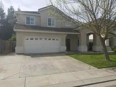 1712 Davenport Court, Modesto, CA 95356 - MLS#: 18019838
