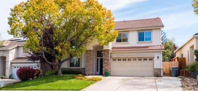 5512 Treasure Drive, Rocklin, CA 95765 - MLS#: 18019856