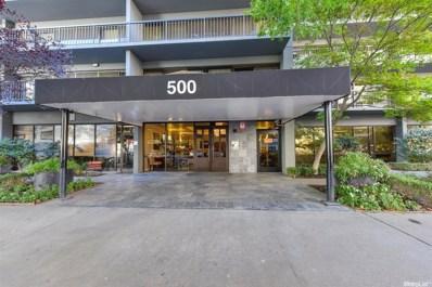 500 N Street UNIT 402, Sacramento, CA 95814 - MLS#: 18019858