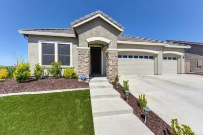 4001 Haystack Way, Roseville, CA 95747 - MLS#: 18019874