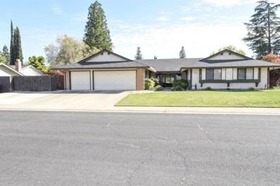 1864 Hidden View Lane, Roseville, CA 95661 - MLS#: 18019880