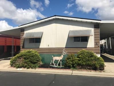 1200 Carpenter Road UNIT 6, Modesto, CA 95351 - MLS#: 18019890