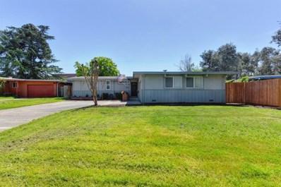 4216 Boone Lane, Sacramento, CA 95821 - MLS#: 18019895