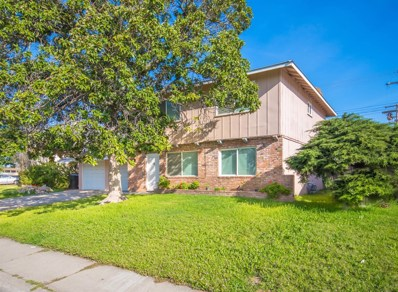 2831 Elvyra Way, Sacramento, CA 95821 - MLS#: 18019909