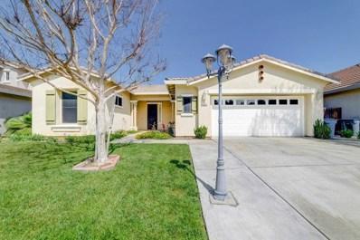 1225 Catalina Drive, Merced, CA 95348 - MLS#: 18019910